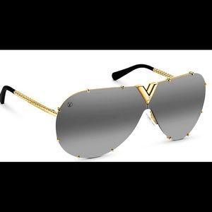Authentic Louis Vuitton Drive sunglasses